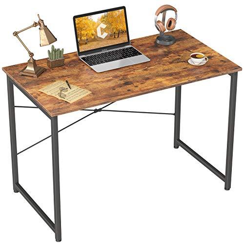 Cubicubi Computer Desk 32' Home Office Laptop Desk Study Writing...