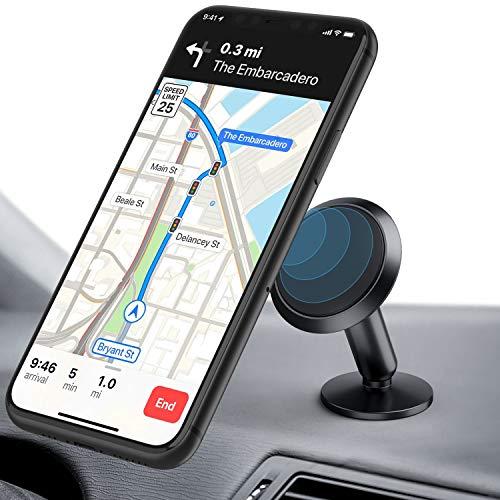 ORIbox Car Phone Mount, Magnetic Phone car Holder, 360° Rotation Car...
