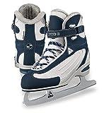 Jackson Ultima Softec Classic Junior ST2321 Kids Ice Skates - Navy,...