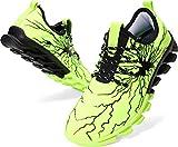 BRONAX Fitness Shoes Men Walking Fit Sport Tennis Training Running...