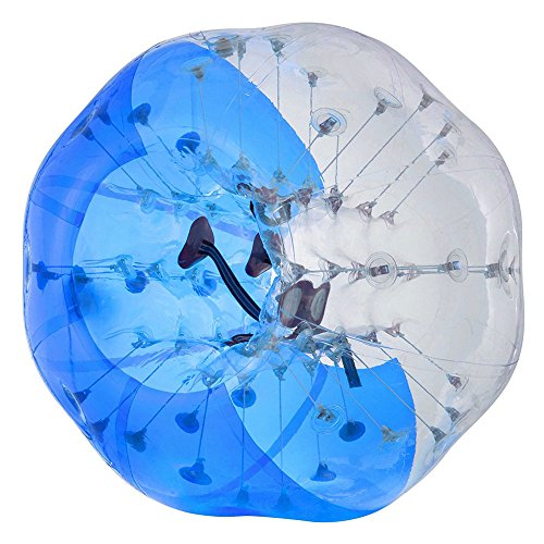 HI SUYI Human Bumper Bubble Soccer Ball Diam 6ft 5ft 4ft Inflatable...