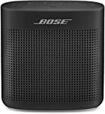 Bose SoundLink Color II: Portable Bluetooth, Wireless Speaker with...