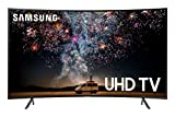 Samsung UN55RU7300FXZA Curved 55-Inch 4K UHD 7 Series Ultra HD Smart...