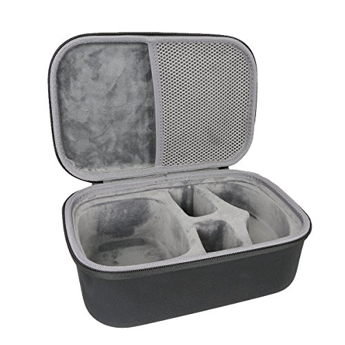 co2CREA Hard Travel Case Compatible with Howard Leight Impact Sport OD...