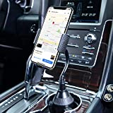 Amoner Car Cup Holder Phone Mount,Universal Cell Phone Holder Mount...