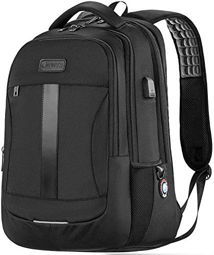 Laptop Backpack, 15.6-17 Inch Sosoon Travel Backpack for Laptop and...