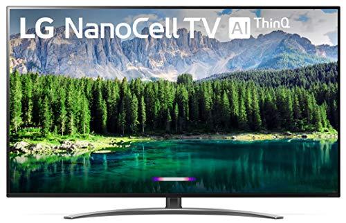 LG 55SM8600PUA Nano 8 Series 55' 4K Ultra HD Smart LED NanoCell TV...