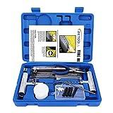 BETOOLL 67Pc Tire Repair Kit for Car, Motorcycle, ATV, Jeep, Truck,...
