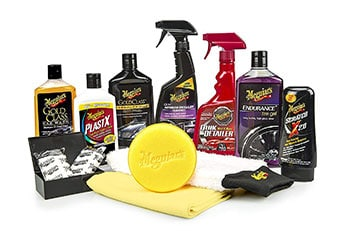 Best top 5 car cleaning kits