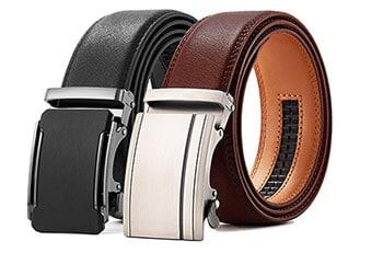 best top 5 leather belts for men