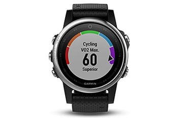 Best Garmin Fenix 5 Smart Watch Reviews