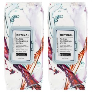 BEST TOP 10 MAKEUP REMOVERS AND FACIAL CLEANSING WIPES