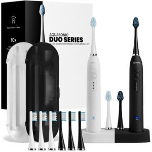 Top 10 Electric Toothbrushes