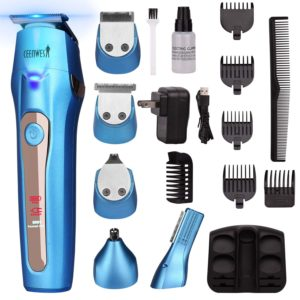 Best Top 10 Nose Hair Trimmers