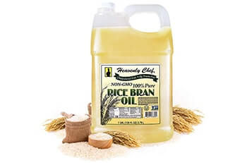 Top 10 Best Organic Rice Bran Oil Reviews