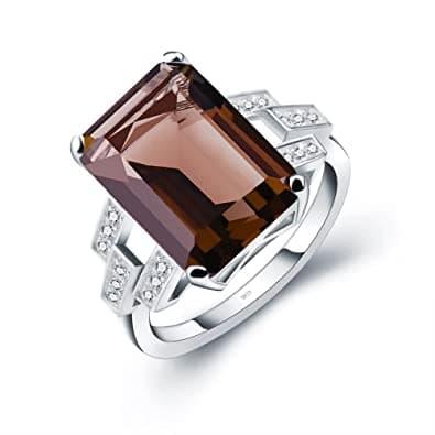 Ten Incredible Engagement Rings