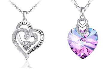 Top 10 Best Pendant Necklaces