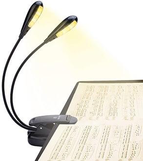 Music Stand Lights