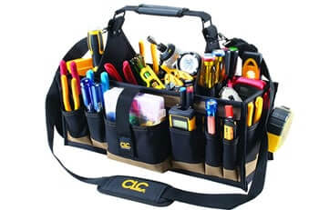 Top 10 best electrician bag