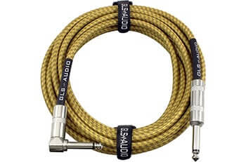 Top 10 best guitar cables