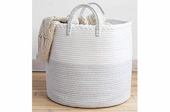 Top 10 Best Baskets for Storage