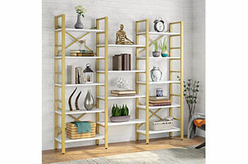 Bookshelf for Living Room