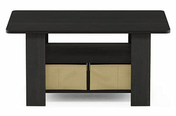Top 10 Best Coffee Table with Storage