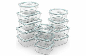 Top 10 Best Glass Food Starage Containers