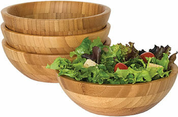 Top 10 Best Wooden Salad Bowls