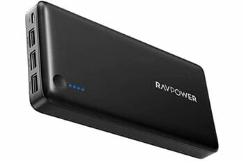 Top 10 best buy portable charger