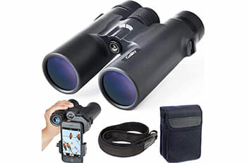 Top 10 the best Binoculars Reviews