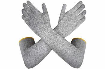 Top 10 Best Cut Resistant Sleeves