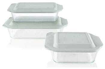 Top 10 Best Glass Baking Dish
