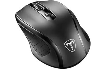 Top 10 Best Buy Wireless Mouse