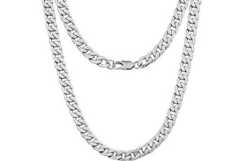 Top 10 Best Cool Chain Necklaces
