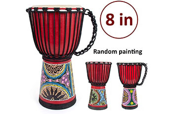Top 10 Best Djembe For Beginners