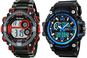 Top 10 best cheap watches under 50 reviews