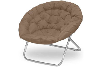 Top 10 Best Moon Folding Chairs Reviews