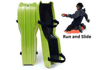 Top 10 Best Snow Sled for Toddlers Reviews