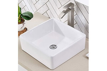 Top 10 Best Undermount Bathroom Sinks Reviews