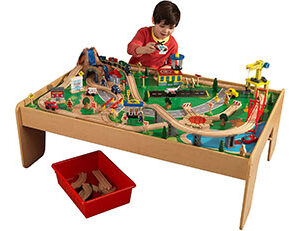Top 10 Best Kids Train Table Reviews