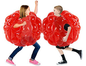 Top 10 Best Inflatable Bumper Balls Reviews