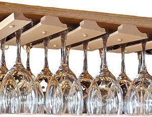 Top 10 Best Wine Glass Racks