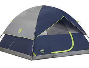 Top 10 Best Tents Under 200 Reviews