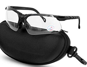 Top 10 Best Machinist Safety Glasses