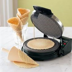 Best Waffle Bowl Maker