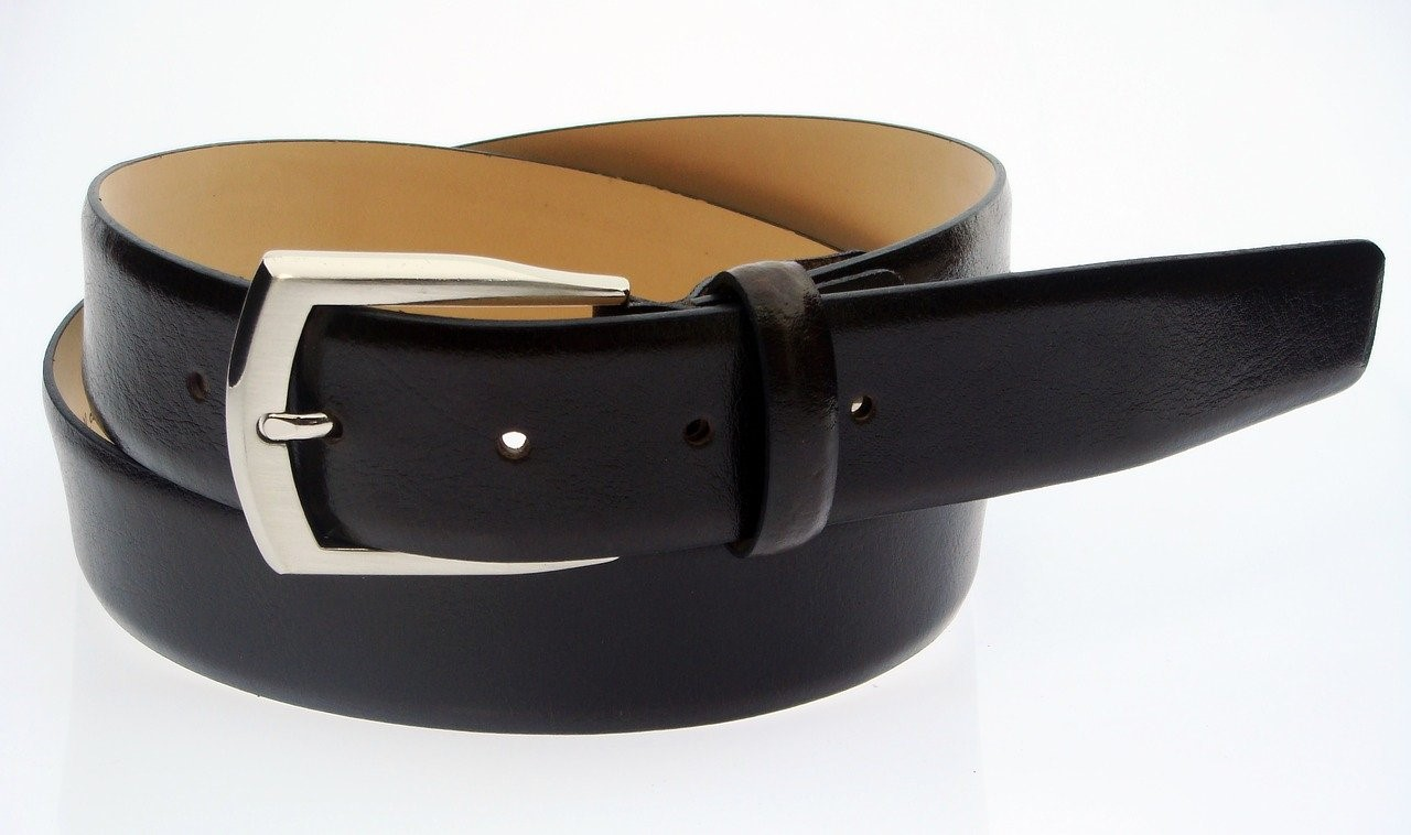 Things You Need To Keep In Mind Before Buying The Best Leather Belts For Men