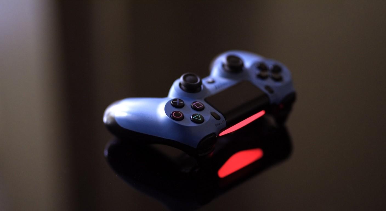 how to fix a ps4 controller joystick