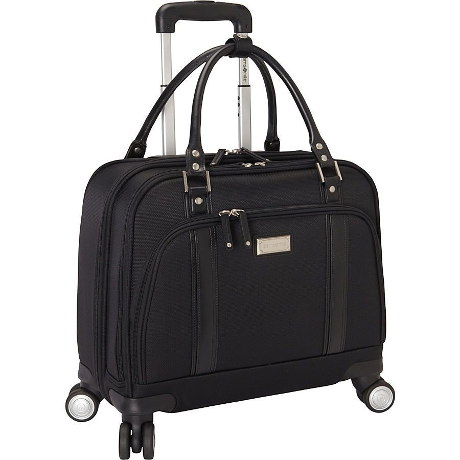 stylish rolling laptop bags