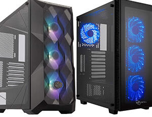 Top 10 Best computer case with fan controller Reviews